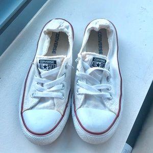 Women's Converse All Star Slip On Sneakers